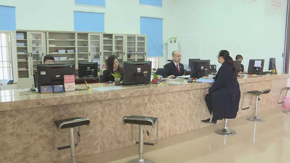 """月执行138件,泉港法院速执速裁真有""""法""""!"""