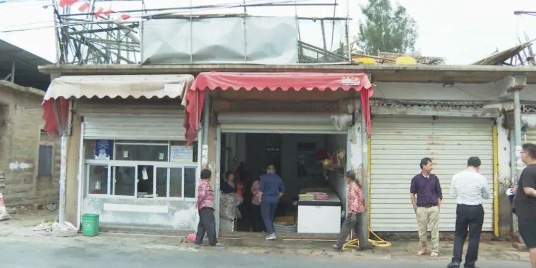 惊!渔仔街这家鳗鱼干店,现场让人不敢看…